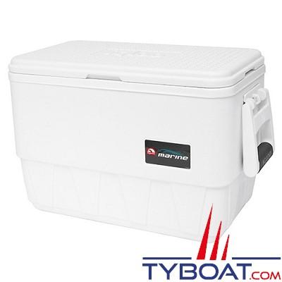 IGLOO - Glacière-siège - portable - IGLOO48 - 45.5 litres utiles
