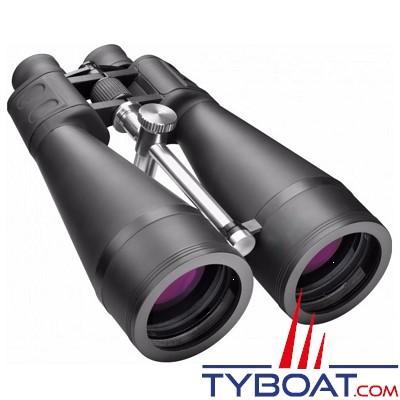 Topomarine - Jumelles - 20 x 80 - Optiques traitées multicouches - Etanches