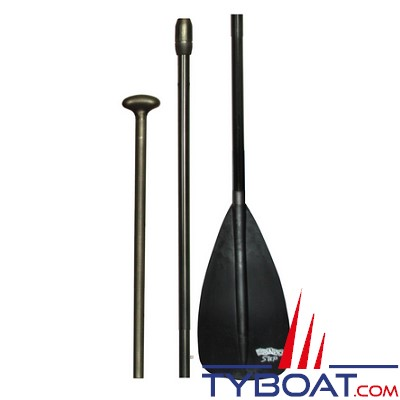 Pagaies pour stand-up paddle - Télescopique 1,70-2,15 m