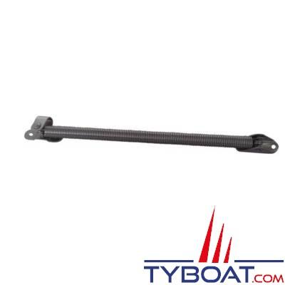 Ressort inox pour équipets longueur 260mm - Ø145mm