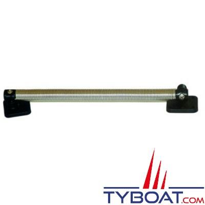Ressort inox pour équipets longueur 320mm - Ø22mm