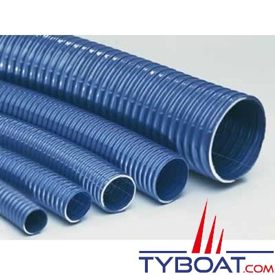 Tuyau eaux us es 25mm au m tre plastimo 16209 tyboat com - Tuyau arrosage 25mm ...