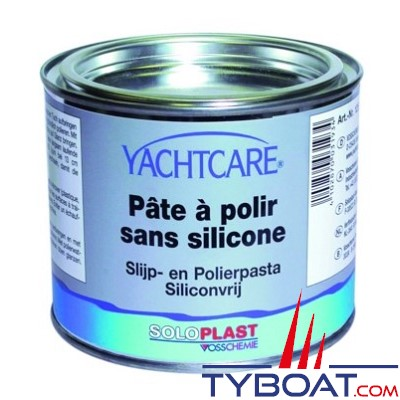 Yachtcare - Pâte à polir - 250 g