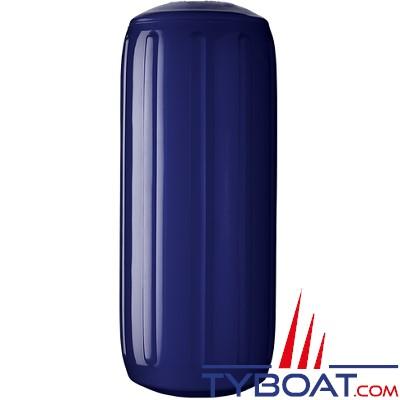 Pare-battage Polyform U.S   à cordage traversant HTM-1 bleu Ø16 x 39.4 cm