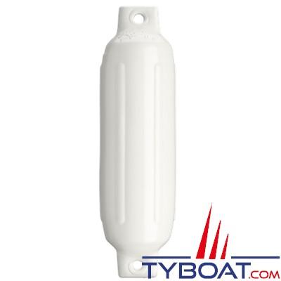 Pare-battage polyform U.S G1 blanc longueur 33cm Ø89mm