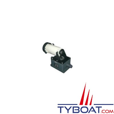 Pompe à membrane F.E.I.T S40 24V 6A 35L/min