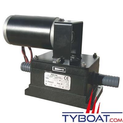Pompe à membrane REYA S38-TM38 37L/mn 12v