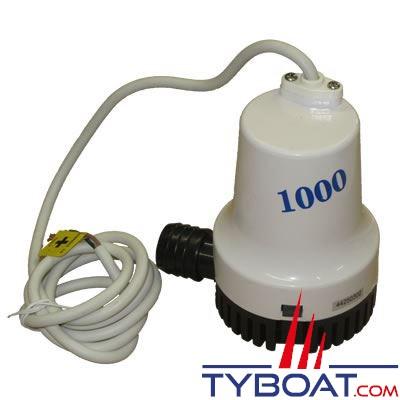 Pompe de cale Imnasa 1000 GPH 12V 3780L/H