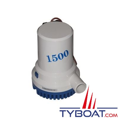 Pompe de cale Imnasa 1500 12V 5670L/H