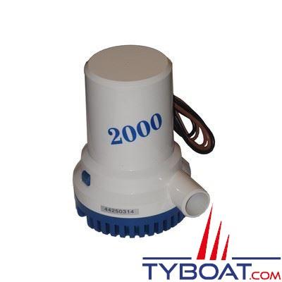 Pompe de cale Imnasa 2000 12V 7560L/H