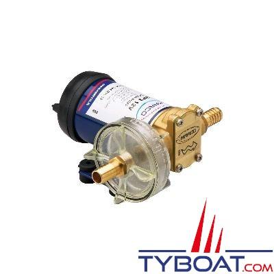 MARCO - Pompe de transfert - UP3 Gasoil - 12 volts - 14 L/mn