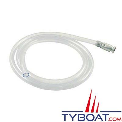 Pompe de transvasement à bille Super Pump longueur 1,70 m - 10L/minute