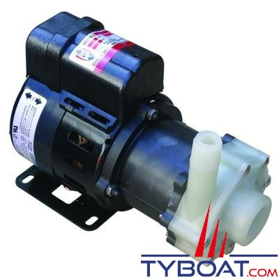 Pompe eau de mer March Pump AC-5C-MD pour climatisation 3729L/heure 115V -60 Hz