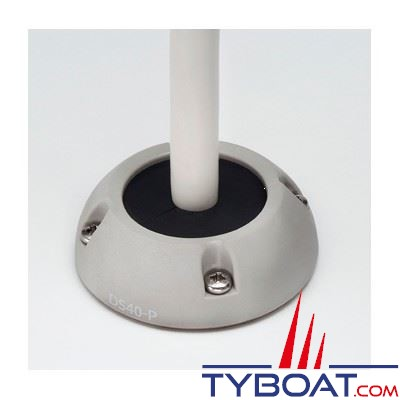 Presse-étoupe Scanstrut DS40-P plastique pour câble Ø 12-15 mm
