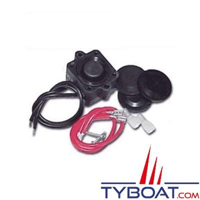 Pressostat 40PSI pour pompe FLOJET 4325-xxx/4305-143/4305-144/4305-343/4305-443