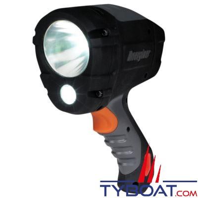 Projecteur rechargeable à Led Plastimo 500 Lumens portée 425 mètres