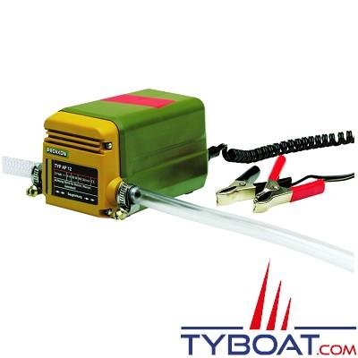 PROXXON - Pompe électrique - Vidangeur et remplisseur d'huile - 12 Volts