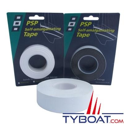 PSP Marine Tapes - Ruban auto-adhésif - Noir - Longueur 5 m x largeur 5mm