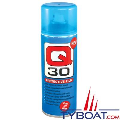 QOIL - Q30 Film Super protecteur - aérosol 400ml