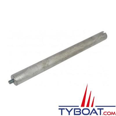 Quick - Anode pour résistance chauffe-eau Sigmar ou Quick - magnésium 200mm - FVSLANMG1820A00