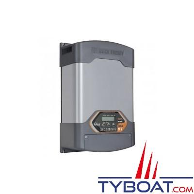 QUICK - Chargeur de batterie SBC 500 NRG - 12 Volts - 40 Ampères - 3 sorties