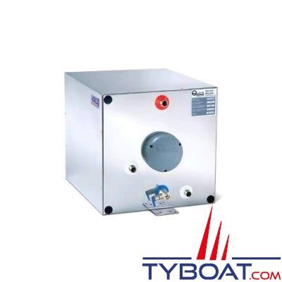 Quick - Chauffe-eau cube inox  BXS - 40 litres - 220 Volts - 1200 Watts