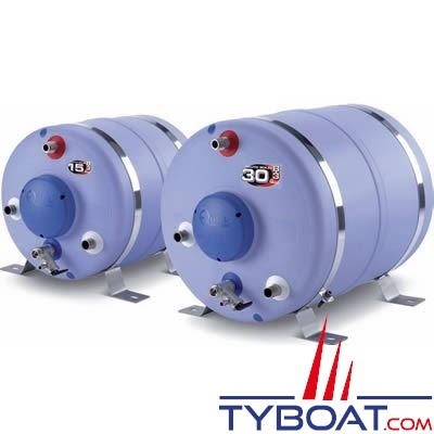 Quick - Chauffe-eau cylindrique B3 - 25 litres - 220 Volts - 1200 Watts