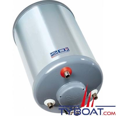 Quick - Chauffe-eau cylindrique BX - 50 litres - 220 Volts - 1200 Watts - Avec mitigeur thermostatique