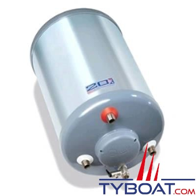 Quick - Chauffe-eau cylindrique BX - 80 litres - 220 Volts - 1200 Watts
