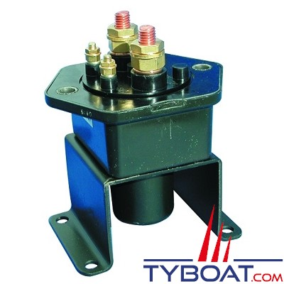 Quick - Coupe-batterie à commande électrique - 24 Volts - 500/1800 Ampères