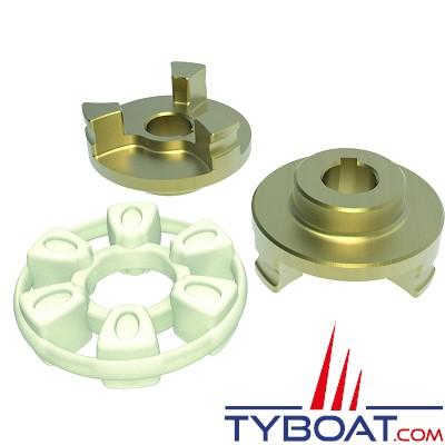 Quick - Coupling pour propulseur BTQ 250