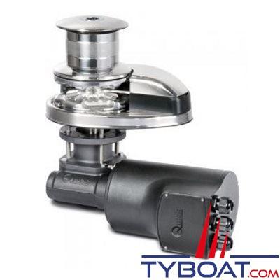 FTVOGUE Moteur micro de r/éduction de vitesse de moteur de vitesse de GBMQ-GM12BY20 avec le codeur cod/é magn/étique DC6V 2W de Hall 6V 30RPM