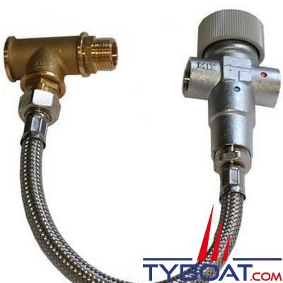 Quick - Kit mitigeur thermostatique - FLKMT0000000A00