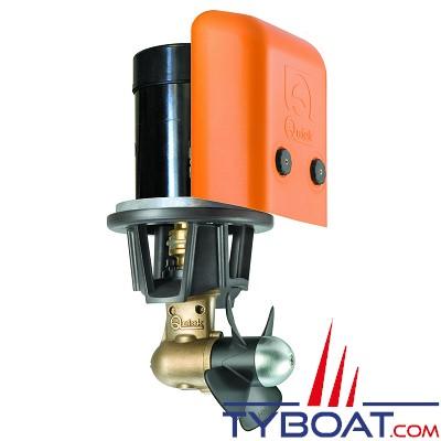 Quick - Propulseur BTQ 140-30 Kgf 12V mono 1,5 kW