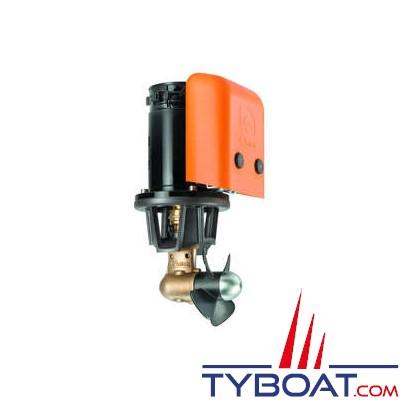 Quick - Propulseur BTQ 140-40 Kgf 12V mono 2.2 kW