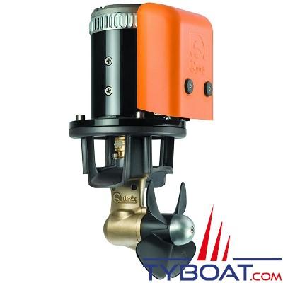 Quick - Propulseur BTQ 180-55 Kgf 12V mono 3.0 kW