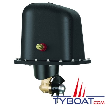 Quick - Propulseur BTQ 110-25 C bow