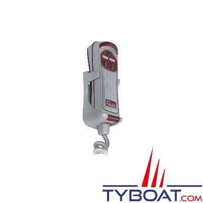 Quick  - Télécommande HCR1002 - 2 positions - Avec support