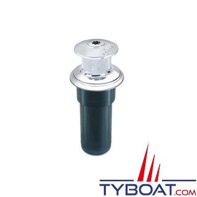 Quick - Totem TM3 1000 - Cabestan - 800 watts - 12 volts - Avec poupée