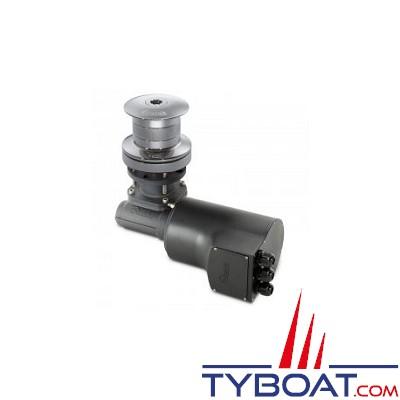 Quick - Tumbler TB3 - Cabestan - 1000 Watts - 24 Volts - Avec poupée