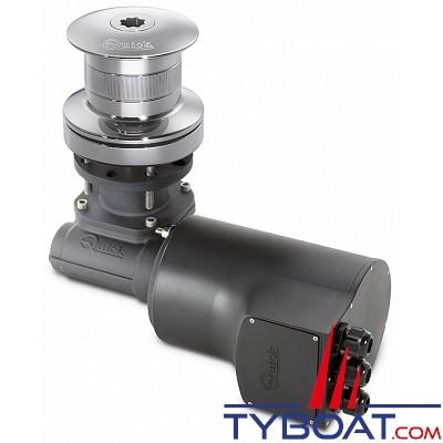 Quick - Tumbler TB3 - Cabestan - 700 watts - 12 volts - Avec poupée