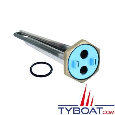 Sigmar - Thermostat pour chauffe-eau Compact et Compact Inox.