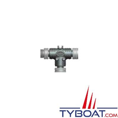 RADIO OCEAN - Connecteur T NMEA2000 MICRO5C M/F/F Certifié