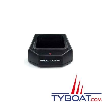 RADIO OCEAN - Socle de chargeur rapide de bureau pour VHF POCKET5600