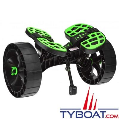 Railblaza - Chariot C-Tug avec roues SandTrakz