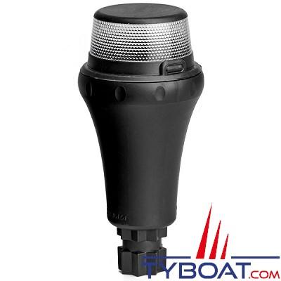 Railblaza - Illuminate i360 - All-round blanc Nav Light