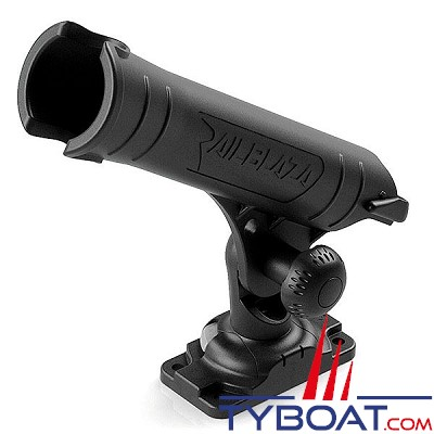 Railblaza - Porte canne Rod Tube + kit StarPort HD