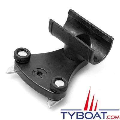 Railblaza - QuikGrip Paddle Clip 28 millimètres  - Track Mount