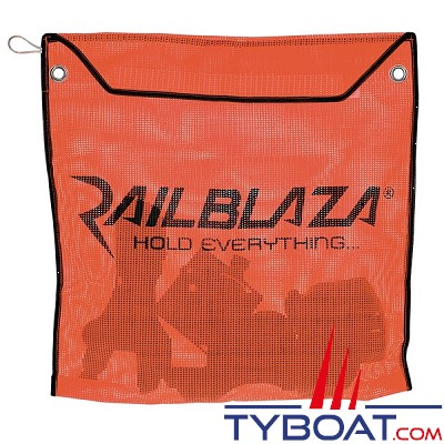 Railblaza - Sac CWS Bag Orange (Carry, Wash & Store)
