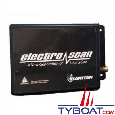 Raritan ElectroScan - Boitier de contrôle ElectroScan - 12Volts - 32-700